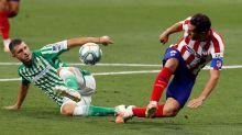 """Guido Rodríguez: """"Tuvimos jugadas para marcar y no se dio, da mucha bronca"""""""