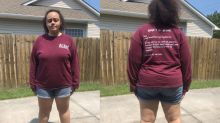 Girl, 19, gets body-shamed at church: 'Fat girls don't wear shorts'