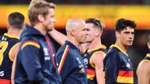 It's not all doom and gloom: Crows coach