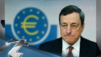 European Central Bank Latest News: Draghi Defends ECB Crisis Measures