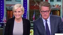 'Morning Joe' Mocks 'Baby President' Trump After '60 Minutes' Interview: 'What a Baby'