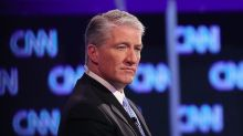 CNN's John King Blames 'Some Clown' for Spreading Fake Clip With Pornhub Banner on His Magic Wall