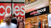 Coles opens 'Australian-first' supermarket with unique new features