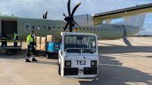 Coronavirus, Leonardo in campo per l'emergenza con aerei e piloti