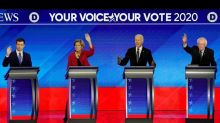 Democratic White House candidates face high-pressure Nevada debate