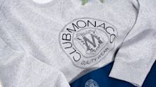 Club Monaco is bringing back their Heritage Crest collection — Here's how to get your hands on the sell-out styles