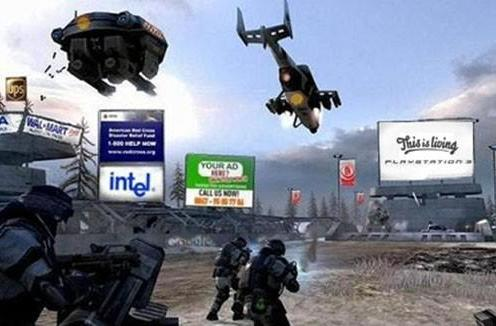 IGA releases promo vid, claims 36% of gamers seek info from game ads