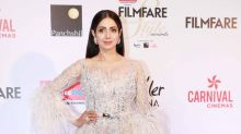 Look Who Received Sridevi's Award at the Cannes Film Festival
