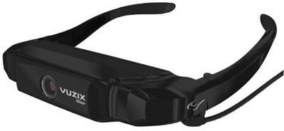 Vuzix introduces LV920: the HMD for the visually impaired