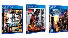 20 anos de Playstation 2: dez jogos nostálgicos que você ainda pode jogar