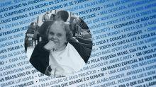 Histórias por trás dos números: Carmen tinha um sorriso constante e sua vida foi dedicada à família