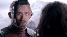 Hugh Jackman finally returns Ryan Reynolds' Deadpool burn