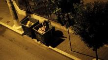 Greeks see little cause for joy as 8-year bailout era ends
