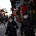China reports 1,886 new coronavirus cases, and more deaths, but says most illnesses are mild