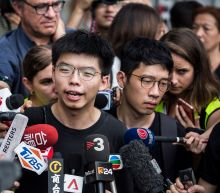 'It's Not the Final Battle.' 8 Questions for Freed Hong Kong Democracy Campaigner Joshua Wong