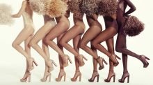 Christian Louboutin Extends Nudes Collection With Two New Styles
