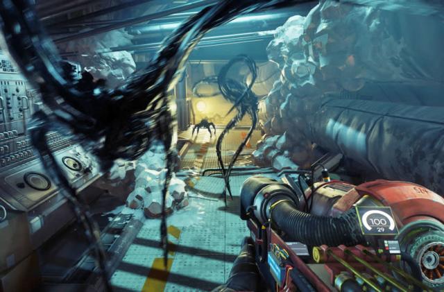 Bethesda announces new DLC for 'Prey'