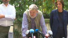 """Français tués au Niger: Acted va déposer une plainte """"pour éclaircir les circonstances de l'attaque"""""""