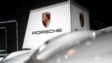 Porsche needs to become more attractive to investors - CFO