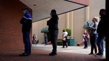 April jobs report: U.S. employers cut a record 20.5 million payrolls, unemployment rate jumps to 14.7%