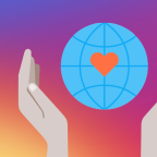 Instagram's fundraiser stickers could lure credit card numbers
