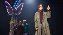 Broadway review: 'Angels in America' with Andrew Garfield, Nathan Lane