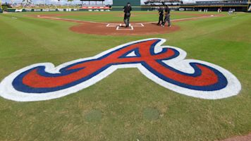 Braves say they're sticking with team name