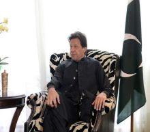 Pak diplomats lodge protest after Imran Khan's public rebuking of foreign missions