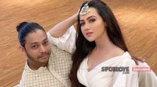 """Sana Khan-Melvin Louis Make Their Relationship Official: """"Yes, We're In Love And Our Parents Have Blessed Us Too"""""""