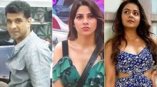 Bigg Boss 14: Eijaz Khan Mocks Nikki Tamboli, Gauahar Reminds Him She Gave Him Her 'Eggs'; Devoleena Says Nikki Reminds Her Of 'Most Irritating BB13 Contestant'