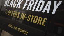Yahoo News Explains: Why do we call it Black Friday?