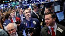 Safe havens rise on West-Saudi tension; stocks fall