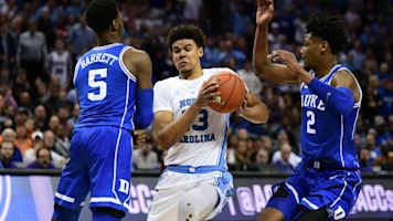 Ranking NCAA tourney teams, from 1 to 68