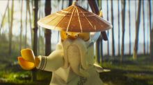 'The Lego Ninjago Movie' Trailer: A Ninja Son and Warlord Father Go to Ridiculous War