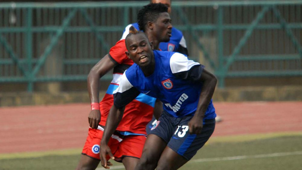 Awakan departs Enugu Rangers, attracts interests