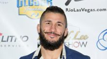 How Ian McCall got by financially after two years of tough luck kept him out of fighting