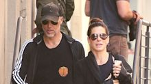Sandra Bullock Is Not Married to Boyfriend Bryan Randall, Her Rep Says