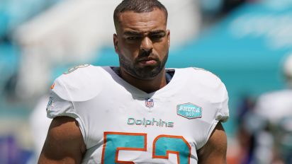 1 year into $51M deal, Dolphins ready to move on