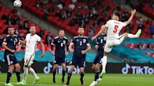 John Stones 'gutted' to hit post with best chance of England-Scotland clash