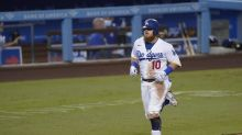 Angels' playoff hopes officially end as they lose to homer-happy Dodgers