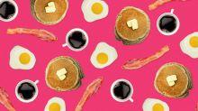 November Is Breakfast Month On HuffPost Food & Drink