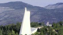 Resuelto el misterio del abrupto cierre de un observatorio en Nuevo México: pornografía infantil