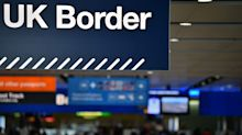 UK Border officers using 'hand signals' to communicate with detainees