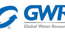 Global Water Resources Acquires Mirabell Water Company
