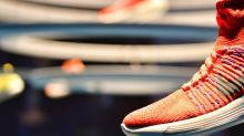 This Is How Much Ground Nike (NKE) Is Losing to Adidas