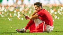 """Lewandowski: """"… dann bist du ein Klassespieler"""""""