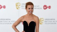 Stacey Dooley reveals she 'underestimated' Strictly fame as she unveils new fringe