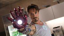"""Robert Downey Jr diz que não enxergava nada no primeiro """"Homem de Ferro"""""""