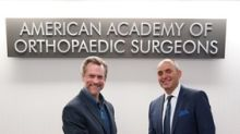 The American Academy of Orthopaedic Surgeons (AAOS) Partners with CareCredit to Help Improve the Financial Experience for Orthopaedic Surgeons and Patients