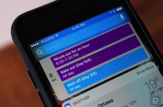 Google just made scheduling work meetings a little easier
